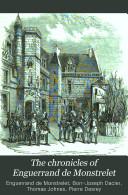 download ebook the chronicles of enguerrand de monstrelet pdf epub