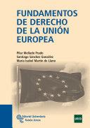 Fundamentos de derecho de la Uni  n Europea