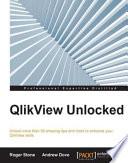 QlikView Unlocked