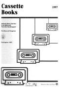 Cassette Books book