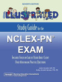 Illustrated Study Guide for the NCLEX PN Examination