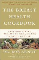 The Breast Health Cookbook