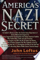 America s Nazi Secret