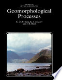 Geomorphological Processes