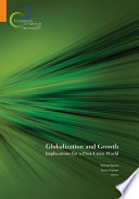 Globalization and Growth