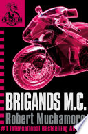 Brigands M C  book