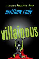 download ebook villainous pdf epub