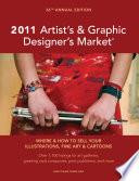 2011 Artist's and Graphic Designer's Market