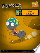 Playtoon et le texto mena  ant