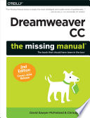 Dreamweaver CC  The Missing Manual