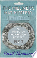 The Milliner   s Hat Mystery