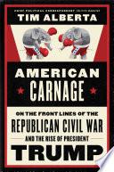 American Carnage Book PDF