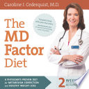 The MD Factor Diet