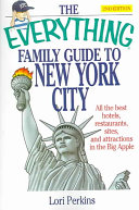 Family Guide to New York City