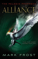 The Paladin Prophecy Alliance book