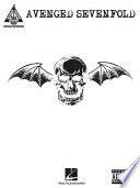 download ebook avenged sevenfold (songbook) pdf epub