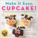 Make It Easy  Cupcake