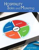 Hospitality Sales and Marketing