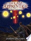 The Last Apprentice Lure Of The Dead