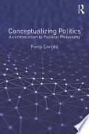 Conceptualizing Politics