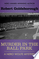 Murder in the Ball Park