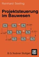 Projektsteuerung im Bauwesen
