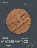 International GCSE Â__ IGCSE Mathematics for Edexcel