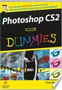 Photoshop CS2 voor Dummies   druk 1