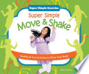 Super Simple Move   Shake