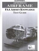 A   P technician airframe FAA airmen knowledge test guide