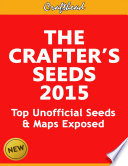 The Crafter S Seeds 2015 Top Unofficial Minecraft Seeds Maps Exposed