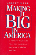 Making It Big in America