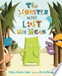 The Monster Who Lost His Mean Book PDF