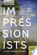 Art + Paris Impressionists & Post-Impressionists