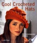 Cool Crocheted Hats