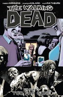 download ebook the walking dead vol. 13 pdf epub