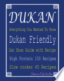Dukan Everything You Wanted To Know  Dukan Friendly Oat Bran Guide with Recipe