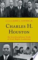 Charles H  Houston