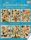 My Enchanted Garden : features