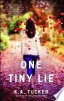 One Tiny Lie book