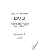 Doug Pratt s DVD