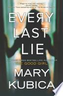 Every Last Lie Book PDF