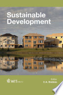 Sustainable Development  2 Volume Set