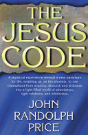 The Jesus Code : a very vivid dream during the night of...
