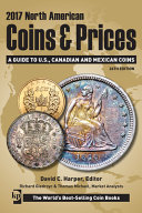 2017 North American Coins   Prices