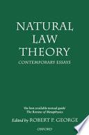 Natural Law Theory