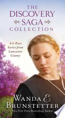 The Discovery Saga Collection