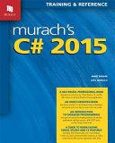 Murach s C  2015