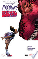 Moon Girl and Devil Dinosaur Vol  1
