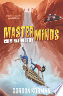 Masterminds  Criminal Destiny